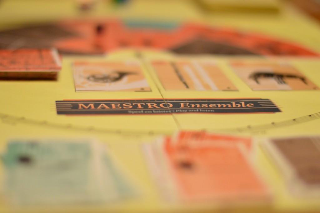 Maestro Symphony